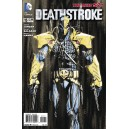 DEATHSTROKE 15. DC RELAUNCH (NEW 52)