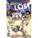LEGION LOST 15. DC RELAUNCH (NEW 52)