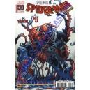 SPIDER-MAN UNIVERSE 3. VENOM. SPIDER ISLAND 3/4. OCCASION.