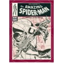 GIL KANE'S AMAZING SPIDER-MAN ARTIST'S EDITION HC. STAN LEE.