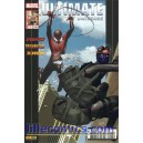 ULTIMATE UNIVERSE 5. SPIDER-MAN. X-MEN. ULTIMATES.