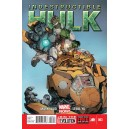 INDESTRUCTIBLE HULK 3. MARVEL NOW!