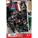 SECRET AVENGERS 1. MARVEL NOW!