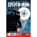 SUPERIOR SPIDER-MAN 3. MARVEL NOW! SECOND PRINT.