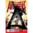 UNCANNY AVENGERS 3. MARVEL NOW!