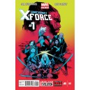 UNCANNY X-FORCE 1. MARVEL NOW!