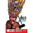 X-MEN LEGACY 5. MARVEL NOW!
