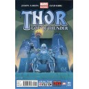 THOR GOD OF THUNDER 4. MARVEL NOW! SECOND PRINT