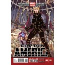 CAPTAIN AMERICA 4. MARVEL NOW!