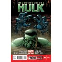 INDESTRUCTIBLE HULK 4. MARVEL NOW!