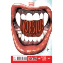 MORBIUS THE LIVING VAMPIRE 2. MARVEL NOW!