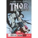 THOR GOD OF THUNDER 5. MARVEL NOW!