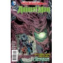ANIMAL MAN 16. DC RELAUNCH (NEW 52)