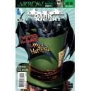 BATMAN THE DARK KNIGHT 16. DC RELAUNCH (NEW 52)