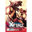 UNCANNY X-FORCE 2. MARVEL NOW!