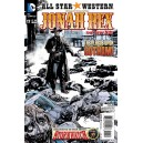 ALL-STAR WESTERN 17. DC RELAUNCH (NEW 52)