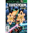 FURY OF FIRESTORM: THE NUCLEAR MEN 16. DC RELAUNCH (NEW 52)