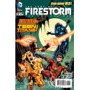 FURY OF FIRESTORM: THE NUCLEAR MEN 17. DC RELAUNCH (NEW 52)