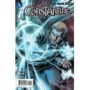 CONSTANTINE 1. DC RELAUNCH (NEW 52)