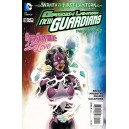 GREEN LANTERN NEW GUARDIANS 18. DC RELAUNCH (NEW 52). WRATH OF THE FIRST LANTERN.