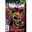 SAVAGE HAWKMAN 16. DC RELAUNCH (NEW 52)