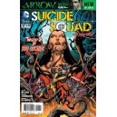 SUICIDE SQUAD 17. DC RELAUNCH (NEW 52). DEATH OF THE FAMILY.