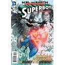 SUPERBOY 16. DC RELAUNCH (NEW 52)
