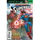 SUPERBOY 17. DC RELAUNCH (NEW 52)