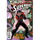 SUPERBOY 18. DC RELAUNCH (NEW 52)