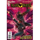 BLACKHAWKS N°3 DC RELAUNCH (NEW 52)