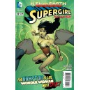 SUPERGIRL 17. DC RELAUNCH (NEW 52)