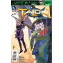 TALON 4. DC RELAUNCH (NEW 52)