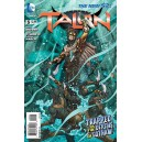 TALON 5. DC RELAUNCH (NEW 52)