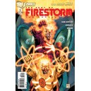 FURY OF FIRESTORM N°3 DC RELAUNCH (NEW 52)