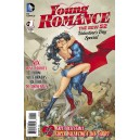 YOUNG ROMANCE THE NEW 52 VALENTINE'S DAY SPECIAL 1