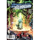 GREEN LANTERN NEW GUARDIANS N°3 DC RELAUNCH (NEW 52)