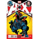 A+X 4. MARVEL NOW!