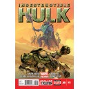 INDESTRUCTIBLE HULK 5. MARVEL NOW!