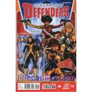 FEARLESS DEFENDERS 2. MARVEL NOW