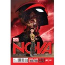 NOVA 2. MARVEL NOW!