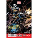 SECRET AVENGERS 2. MARVEL NOW!