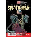 SUPERIOR SPIDER-MAN 4. MARVEL NOW! FIRST PRINT.