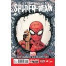 SUPERIOR SPIDER-MAN 5. MARVEL NOW! FIRST PRINT.