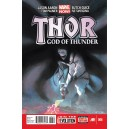 THOR GOD OF THUNDER 6. MARVEL NOW!