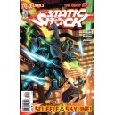 STATIC SHOCK N°3 DC RELAUNCH (NEW 52)