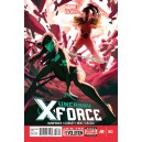 UNCANNY X-FORCE 3. MARVEL NOW!