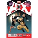 A+X 6. MARVEL NOW!