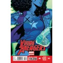 YOUNG AVENGERS 3. MARVEL NOW! FIRST PRINT.