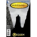 BATMAN INCORPORATED 9. DC RELAUNCH (NEW 52).