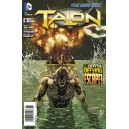 TALON 6. DC RELAUNCH (NEW 52)